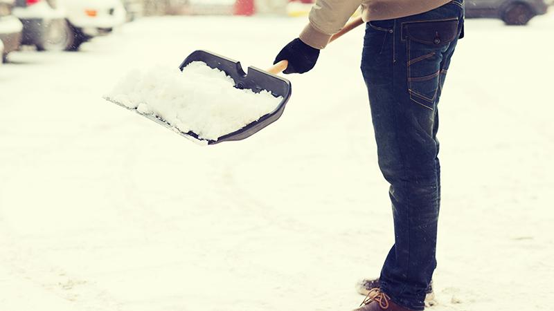 겨울철낙상사고예방법