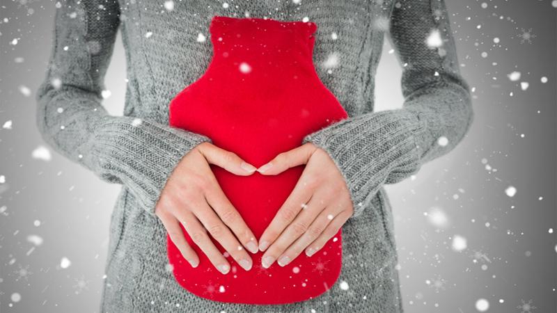 겨울철-건강관리