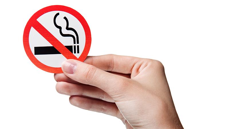 금연빨리실천할수록건강의지름길