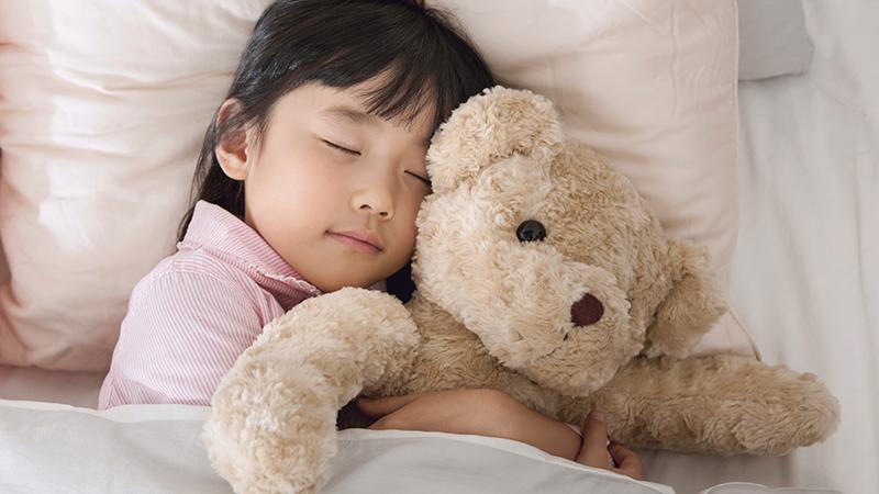 수면시간부족이소아비만에미치는영향