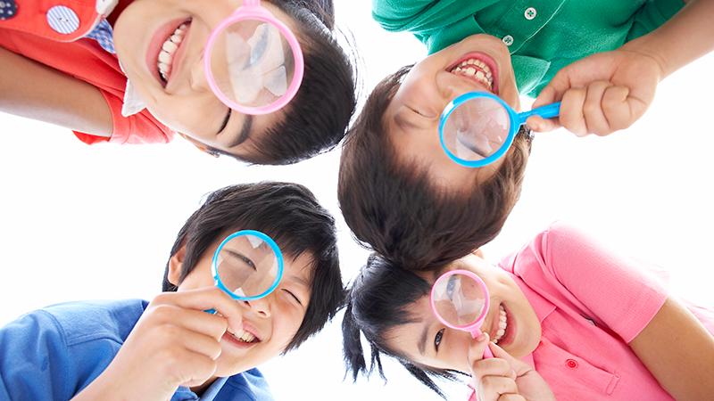 어린이를-위한-영양정보표시,-어린이기호식품-신호등표시제