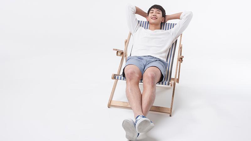 여름휴가-후유증극복법