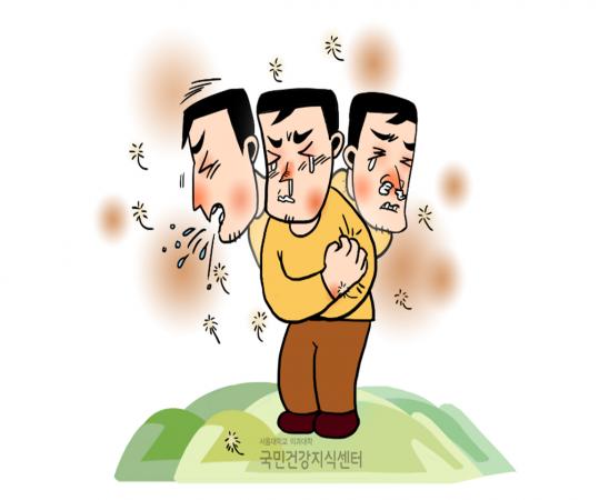 (최종) 봄 15. 봄철 주로 발생하는 알레르기 질환과 원인_네이버